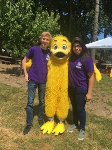 Lacey Rotary Duck Dash 2019 Thurston County Fairgrounds