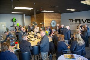 Lacey South Sound Chamber Grand Openings Thrive Nutrition
