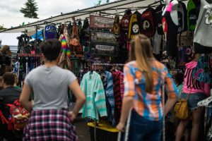 Lacey Spring Fun Fair vendors and more
