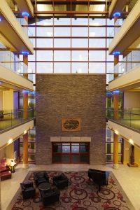 Little Creek Casino Resort June 2019 resort golf spa