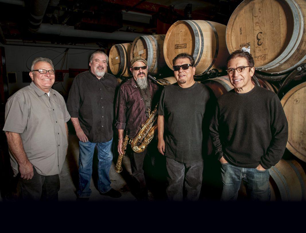 Los Lobos City Winery