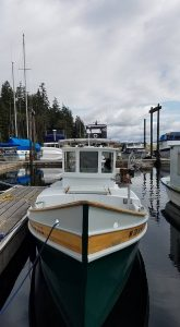 Narwhal Boats Hood Canal