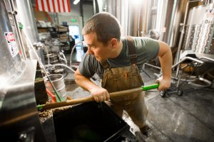 SPSCC Brewing and Distilling Program Clipper Crawl