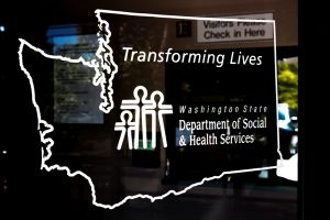 Sarah Peterson Washington State Refugee Coodinator for ORIA