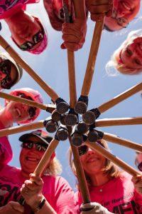 South Puget Sound HABITAT FOR HUMANITY WOMEN BUILD 2019 Hammer
