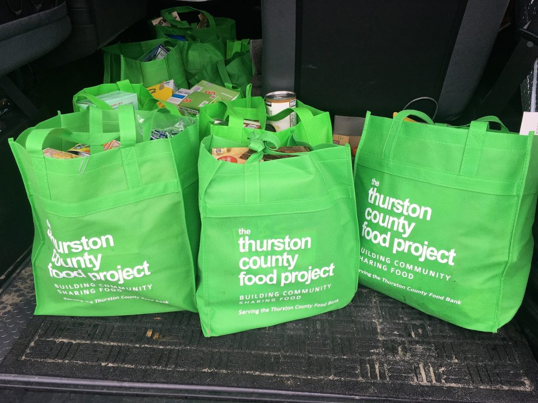 Thurston County Food Project Neighborhood Coordinator