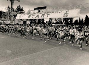 olympic marathon trials 1