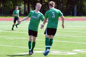 tumwater boys soccer