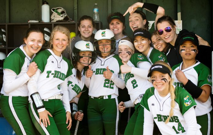 tumwater state fastpitch team