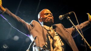 Ecstatic Productions presents: Maceo Parker & His Big Band @ Capitol Theater