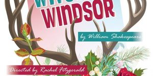 Shakespeare's The Merry Wives of Windsor @ Priest Point Park