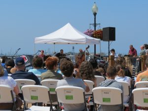 Blaine Harbor Music Fest