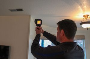Boggs Inspection Services Infrared Vents