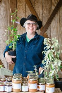 Burnt Ridge Orchard & Nursery will teach a workshop at the Berry Harvest Festival