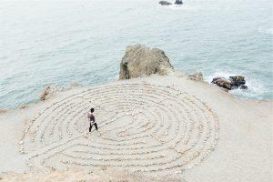 Guided Visualization Meditation Workshop @ Shelly Haas - Wellness Coaching