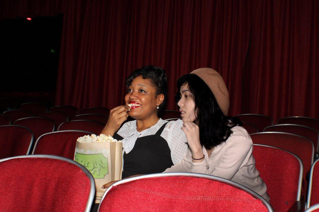 Date Night Capitol Theater