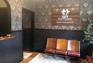 Exit Puzzles Escape Rooms