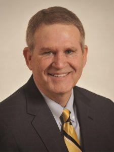 Heritage Bank Brian Vance CEO