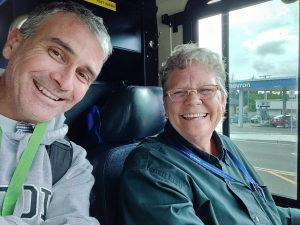Intercity Transit Why I Ride Transit Dave Bonauto
