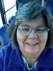 Intercity Transit Why I Ride Transit Sue Pierce