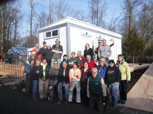 Plum Street Village Volunteers