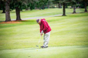 SPSCC Foundation Clipper Scramble Golf Tournament Golfer