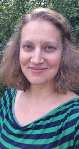 Saint Martins University Trustee Scholarships Sarah Sorensen