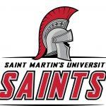 Saint Martin's University new logo