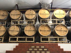 Sandstone Distillery Buy A Brick for Gabe the Still