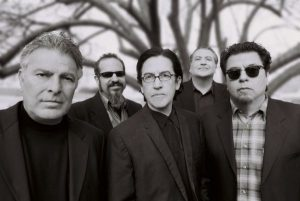 The Washington Center for the Performing Arts Los Lobos