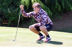 timberline golf taylor