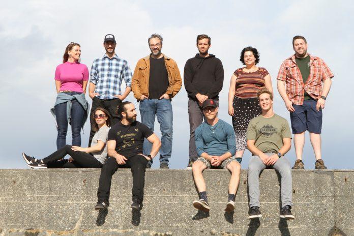 Intellitonic eBook Staff Photo 1
