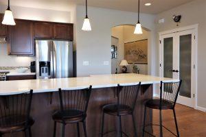 Rob Rice Hire A Pro interior finishes