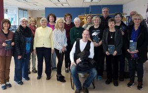 Senior Services for South Sound Adult Learning Local Writer Jim Lynch