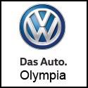 Volkswagen of Olympia logo