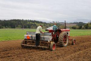 WSU barley local farmers