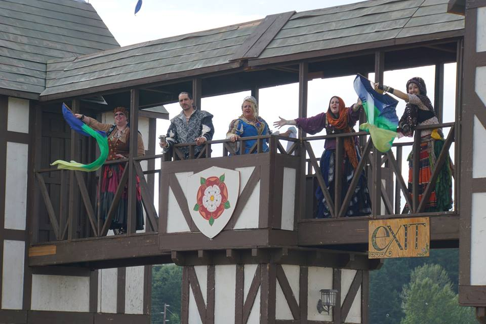 Have a Jousting Good Time at the 10th Annual Washington