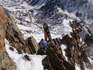 Washington Orthopaedic Dr Nestor Ski Mountaineering