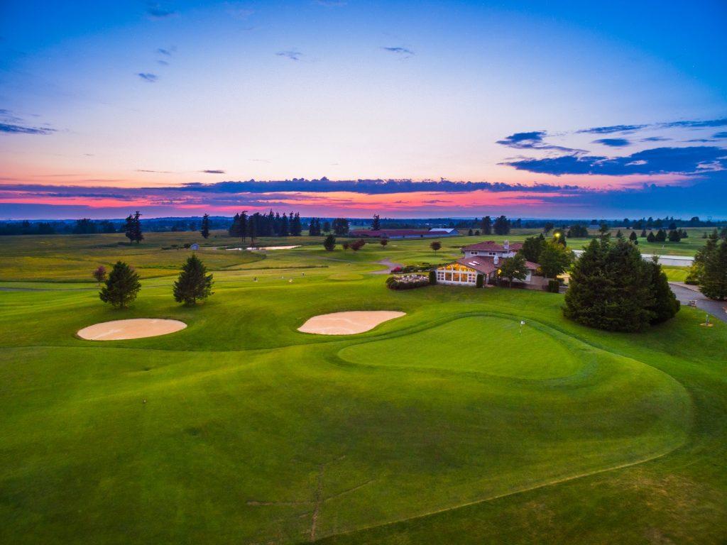 North Bellingham Golf Course / Credit: North Bellingham Golf Course