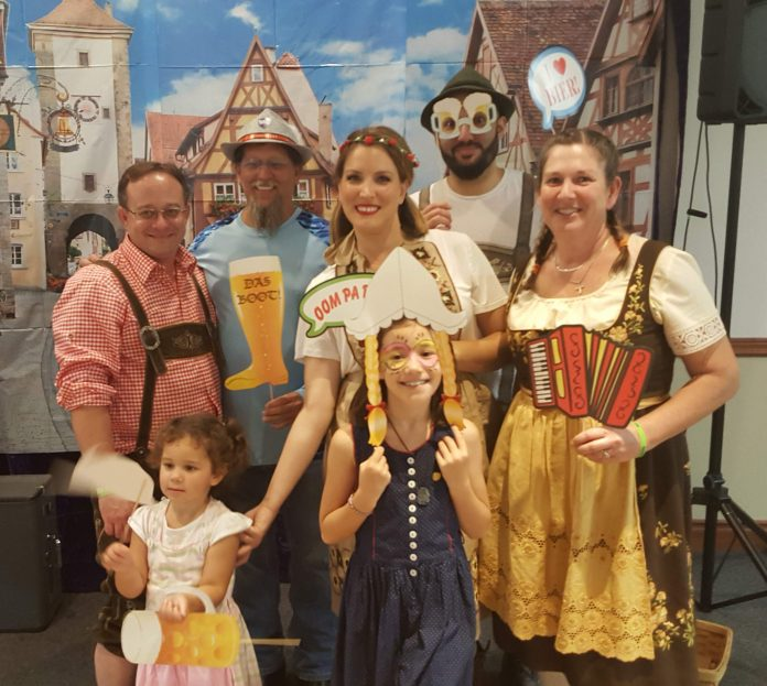 2019 Oktoberfest Olympia Elks Lodge 2
