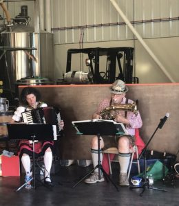 2019 Oktoberfest Thurston County Matchless Brewing