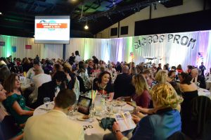 Big Brothers BIg Sisters of Southwest Washington BIG Auction 2