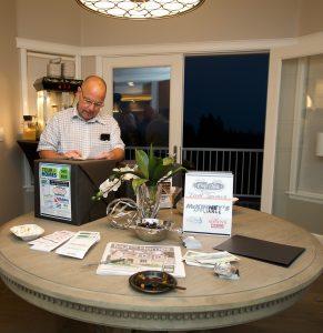 Elite Cleaning OMB Chefs on Tour blog sponsor