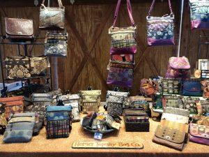 Fall events Olympia Olympia Farmers Market Handmade Bags