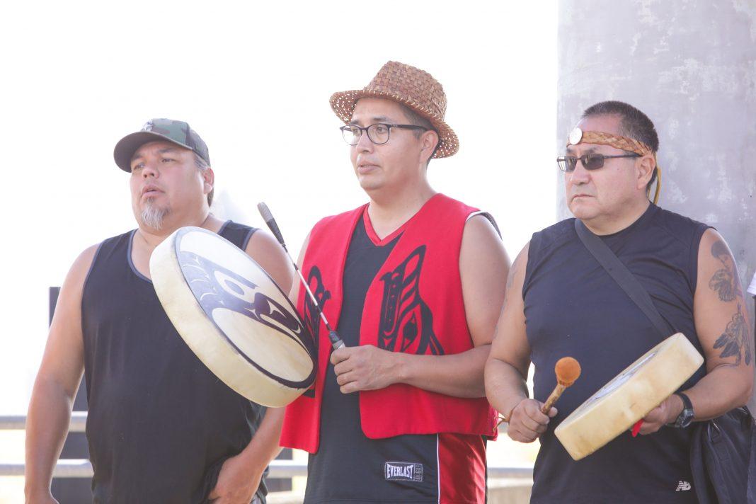 Harbor Days Squaxin Island Tribe