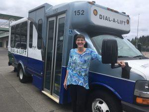 Intercity Transit ITA CAC Openings Karen Messmer