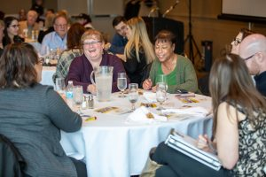 Lacey South Sound Chamber event