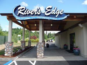 River's Edge Tumwater Olympia gem