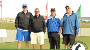 Tee it up for Tots 4 Aces Golf Team
