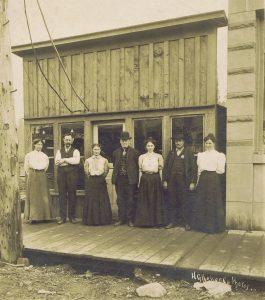 Tenino, WA Telephone operators